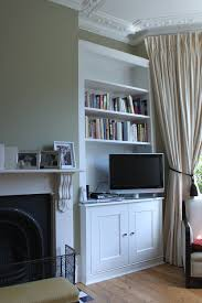 Living Room Alcove Have Alcoves Should Do This I Really Wish That My Home Had