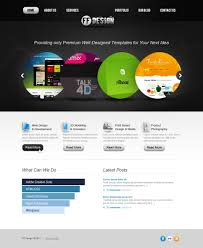 Website Design Templates Web Design Website Template 24 17