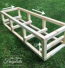 building base for diy outdoor wall