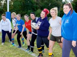 rugby rivals naas and newbridge join forces with new women s team