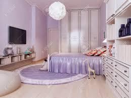 Idee Helles Schlafzimmer Für Mädchen Inspiration Für Eine Schöne