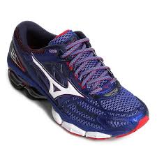 Tênis Mizuno Wave Creation Masculino