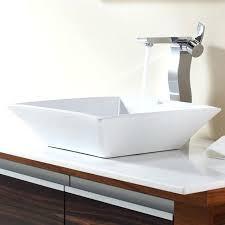 undermount square bathroom sink. Square Bathroom Sinks Kohler Undermount . Sink
