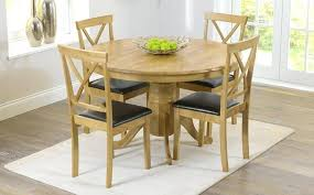 extending dining table sets oval and round oak dining table sets extending dining room table and