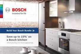 abt bosch dishwasher. Fine Abt Build Your Bosch Bundle Save Up To 15 On A Kitchen In Abt Dishwasher