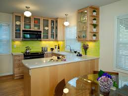 Small U Shaped Kitchen Remodel U Shaped Kitchen Design Ideas Pictures Ideas From Hgtv Hgtv