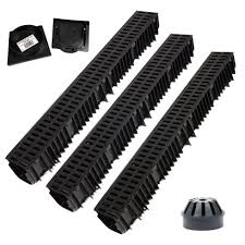 clark drain drainage pack for patios
