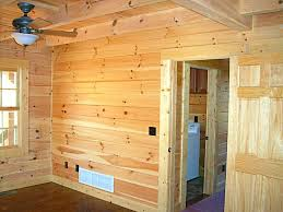 tongue and groove wood planks knotty pine interior ceiling reminder of what i walls paneling menards