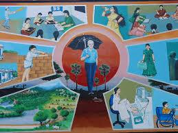 Resultado de imagen de vicente ferrer schools Anantapur