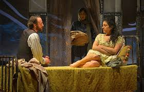 a thousand splendid suns shines through flaws in premiere   a thousand splendid suns shines through flaws in premiere production the daily californian