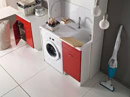 Zona Lavanderia In Bagno : Bagno con lavanderia come progettarlo realizzare un