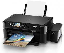 Epson stylus photo t60 printer software and drivers for windows and macintosh os. Ecotank L850 Epson
