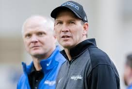 College football: Former UW-Whitewater coach Lance Leipold gets first win  as coach at Bufflo | | madison.com