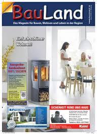 Bauland Magazin Ausgabe Braunschweig Nr 107 Januar 2018 By Luna
