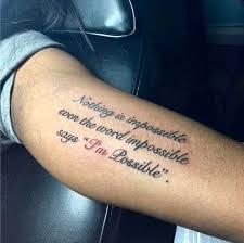 Tattoo Sprüche Englisch Italiaansinschoonhoven