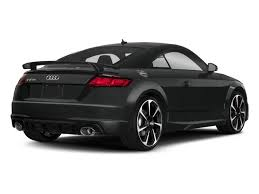 2018 audi tt rs price. delighful 2018 2018 audi tt rs base price 25 tfsi pricing side rear view intended audi tt rs price