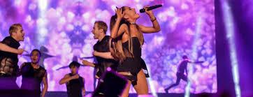 Ariana Grande Tour Tickets