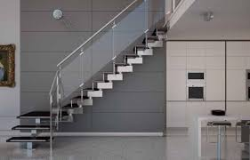 modern stairs and railings 54 admirably images of metal stair railing dubai stainless steel glass stair