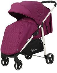 <b>Коляска прогулочная Rant Alfa</b> RA130, purple — купить в ...