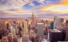 New York City Buildings Ultra HD ...