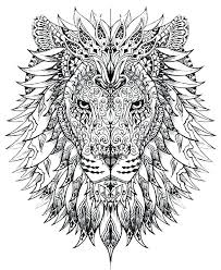 Small Picture Challenging Coloring Pages For Adults Corresponsablesco