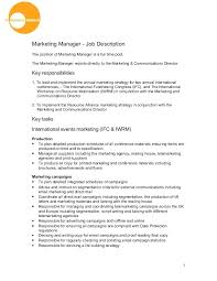 job description data manager collection manager job description collection of solutions job