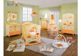 Interior:Winnie The Pooh Nursery Decoration 011