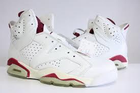 jordan maroon 6. sneaker grails: what\u0027s the big deal about air jordan 6 maroon? \u2022 kicksonfire.com maroon