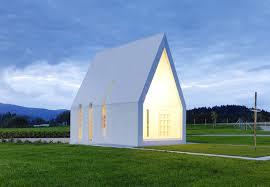 Modern Chapel Design Pin On Design