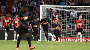 Galatasaray Şampiyonlar Ligi'nde PSV'yi konuk edecek - Son Dakika Haberleri