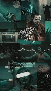 Joker Aesthetic Wallpapers - Top Free ...