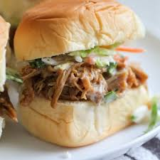 amazing pulled pork recipe crockpot