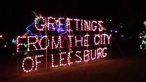 Venetian Gardens Leesburg Christmas Lights 2 Light Up Venetian Garden 2017 Christmas Leesburg Fla