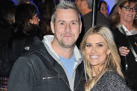divorce from Ant Anstead