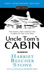 uncle tom s cabin book review plugged in