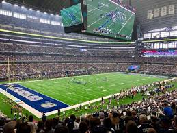 Cowboys Stadium Suite Chart At T Stadium Section 217 Home Of Dallas Cowboys