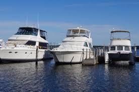 55 Sea Ray 1994 Muskegon Denison Yacht Sales