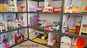 huge american girl doll house new doll house tour new 2016 doll house tour mommyn meag