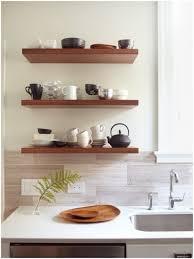 Kitchen Shelves Over The Sink Kitchen Shelf Mini Wooden Wall Kitchen Shelves Over