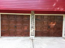 we re amazingly pleased with how it turned out and from now on i will never suffer another plain white garage door on any house i live in