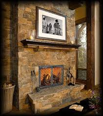 image detail for sawtooth b vent gas fireplace in old world style ironhaus fireplaces old world style gas fireplaces and vented gas