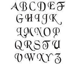 fd295fe5f59c b3b396d9b56ae2 font alphabet letter fonts