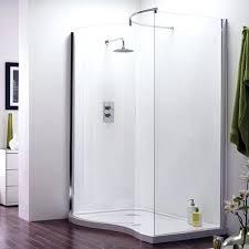 mobile shower units mobile home tub