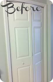 how to install bifold closet doors. Change Bi-fold Doors To French How Install Bifold Closet
