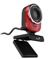<b>Веб</b>-<b>камера Genius QCam 6000</b> 32200002401 купить в Москве ...