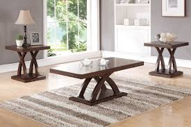 innovative design coffee table and side table set