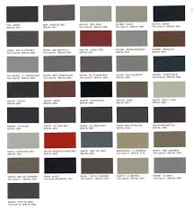 Gm 2010 Interior Colors