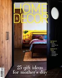 Small Picture Home amp Decor Malaysia Magazine May 2017 issue Get your