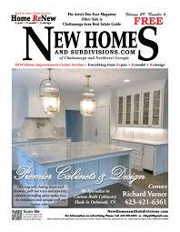 Custom Designs Winchester Tn New Homes Real Estate Guide Vol 29 Number 6 By Rbh