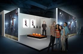 art gallery lighting tips. Lightwall-Exhibition-Stand-665px.png Art Gallery Lighting Tips